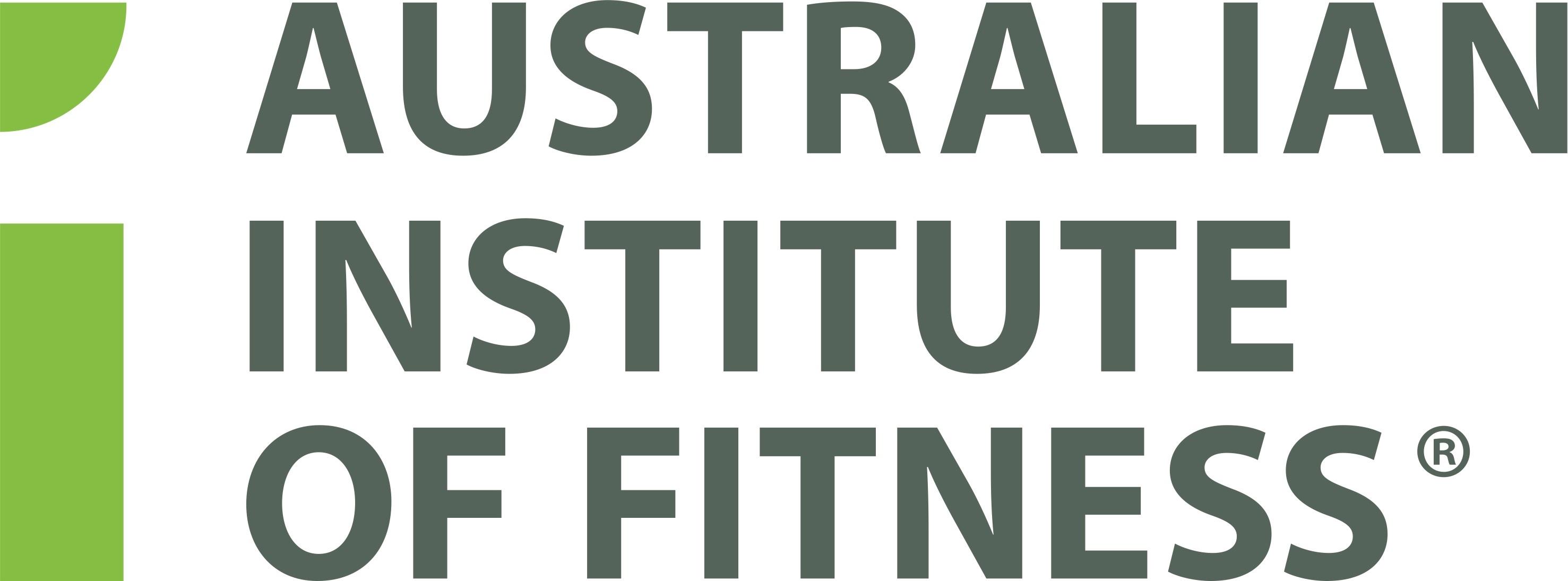 Australian Institute of Fitness